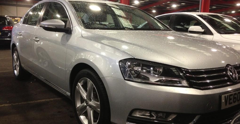 Car Auctions Uk Leeds